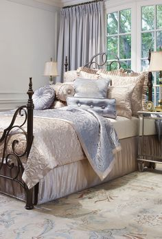 This bedding is fabulous!