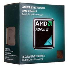 AMD Athlon II X2 270 Regor 3.4 GHz 2x1 MB L2 Cache Socket AM3 65W Dual-Core Desktop Processor - Retail ADX270OCGMBOX by AMD, http://www.amazon.com/dp/B005AKK02S/ref=cm_sw_r_pi_dp_AO2osb0E04HES