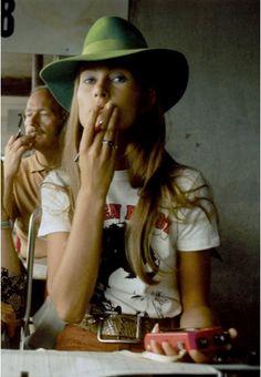 Felt Hats.... Yes please!