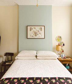Llubav Choy Duerr's Brooklyn Home on Design*Sponge