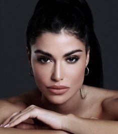 Mediterranean People, Greek Model, Cool Eyes, Eye Makeup, Makeup Eyes, Eye Make Up, Make Up Looks