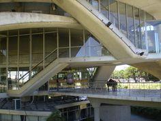 Galeria de Clássicos da Arquitetura: Planetário Galileo Galilei / Enrique Jan - 9