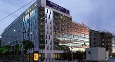 Booking.com: Novotel Suites Marseille Centre - Marseille, France