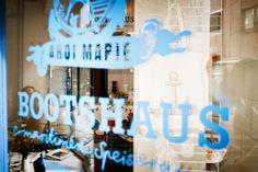 Das Bootshaus von Ahoi Marie   COUCH – DAS ERSTE WOHN & FASHION MAGAZIN