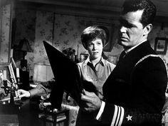 The Americanization Of Emily, Julie Andrews, James Garner, 1964 Premium Poster