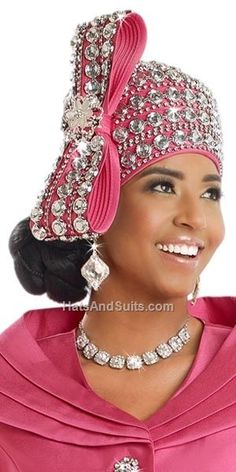 If you're looking for womens church hats or couture hats, this is the place to be! Our elegant ladies church hats have truly original details and design making each one unique. Church Suits And Hats, Church Hats, Mode Turban, Jüngstes Kind, Stylish Hats, Fancy Hats, Church Dresses, Dress Hats, Mode Hijab
