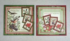 Time-To-Flourish-December-Tags-_-Cards-Graphic-45-Annette-Green-1-of-5 ~ Graphic 45 Cards & Layouts.