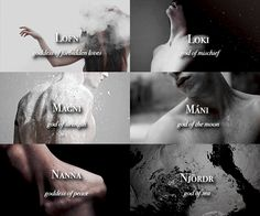 some of the other gods and goddesses, and what they are god of Greek Mythology Gods, Norse Mythology, Greek Gods, Gods And Goddesses, Story Inspiration, Character Inspiration, Oc Fanfiction, Goddess Names, Fantasy Names