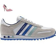 Chaussure Troc adidas bleue - Taille 41 1/3 - bleu mODTg