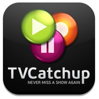 TV Catch-up BBC Shows Online
