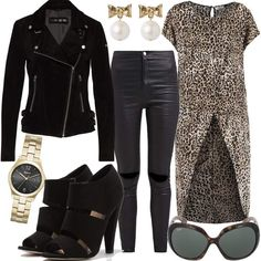 Stanhope #fashion #mode #look #style #trend #outfit #sexy
