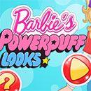 Barbie Powerpuff Girls Look