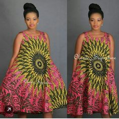 My sewing packet African Dresses For Kids, African Fashion Ankara, Latest African Fashion Dresses, African Dresses For Women, African Print Dresses, African Print Fashion, Africa Fashion, African Attire, African Print Dress Designs