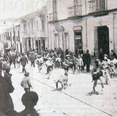 La Bogotá del recuerdo en imágenes – Publimetro Cali, Ecuador, Street View, Granada, Photography, Outdoor, Bogota Colombia, Old Pictures, Social Science