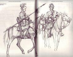козаки реєстрові, українськи козаки
