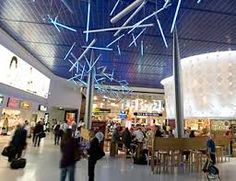 Image result for manchester airport photos