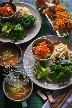 ワンプレートランチ Asian Recipes, Healthy Recipes, Ethnic Recipes, Aesthetic Food, Food Plating, Japanese Food, No Cook Meals, Food Inspiration, Easy Meals