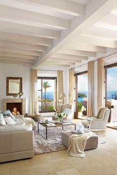 Un precioso mirador a la bahía · ElMueble.com · Casas