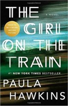 'The Girl on the Train' and 7 more books you should read before the movie - AOL