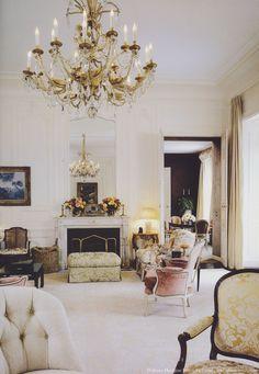 { Interior Designer | William Hodgins Interiors-This Is Glamorous }