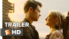 The Divergent Series: Allegiant Official 'Different' Trailer (2015) - Sh...