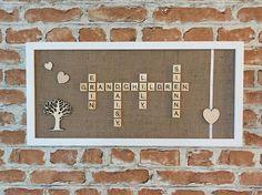 Best Diy Christmas Presents For Mom Scrabble Tiles Ideas Scrabble Letter Crafts, Scrabble Tile Crafts, Scrabble Frame, Scrabble Art, Scrabble Pieces Crafts, Diy Christmas Presents For Mom, Diy Gifts For Mom, Christmas Diy, Grandparents Christmas Gifts