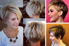 Short-haircuts-for-women