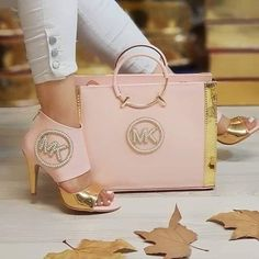 Micheal Kors Purse & Shoes Set for Sale in Killeen, TX – OfferUp – louis vuitton shoe sandals Handbags Michael Kors, Purses And Handbags, Womens Designer Purses, Designer Handbags, Sneakers Fashion, Fashion Shoes, Nike Air Shoes, Louis Vuitton Shoes, Cute Shoes