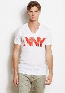 Camiseta Armani Exchange AX1487