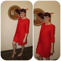 Coral lace Coral Lace, Wedding Fair, Dresses, Style, Fashion, Vestidos, Swag, Moda, Fashion Styles