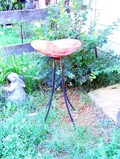 ACHLA Designs Tripod Wrought Iron Ring Stand   Fe Ring   Pinterest   Iron  Ring, Wrought Iron And Tripod