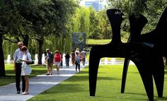 50 Fantastic and FREE Things to do in Dallas - the-texas-travelin-man | Tour Texas