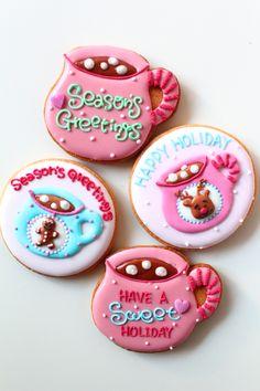weitere Ideen gesucht? http://www.gofeminin.de/kochen-backen/weihnachten-mit-fraeulein-klein-d55562.html
