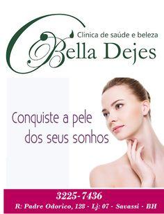 Bella Dejes Clínica de Saúde e Beleza: Saiba das curiosidades incríveis da Corrente Russa...