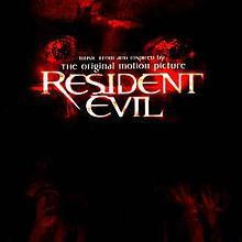 Resident Evil - Soundtrack.