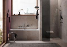 Gut Komfortabel Und Praktisch: Walk In Duschen