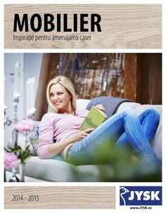 JYSK Catalog Online, Furniture Catalog