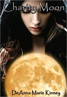 charity moon by deanna kinney