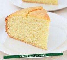 madeira-cake-recipe