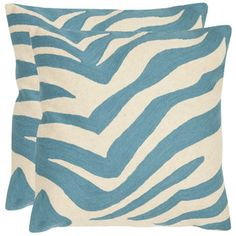 Josie Reversible Pillow Cover