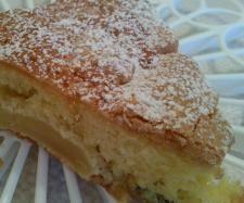 Rezept Apfelkuchen schnell & lecker von OlgaStil - Rezept der Kategorie Backen süß