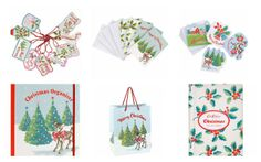 iheartcrafts: Covet Thursday: Cath Kidston Christmas 2012