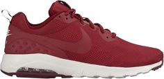 #Nike #Air #Max #Motion #Sneaker #Herren #rot
