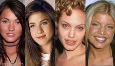 Actrices antes y después de su rinoplastia (+Fotos) - http://www.leanoticias.com/2014/01/17/actrices-antes-y-despues-de-su-rinoplastia-fotos/