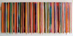Markus Linnenbrink o el juego psicológico de los colores en el arte