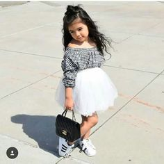 1253d5152 Kids Outfits Girls, Cute Outfits For Kids, Toddler Outfits, Toddler Swag,  Baby