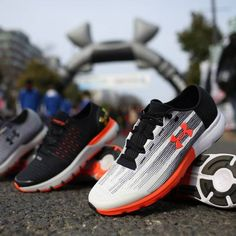 0ca944cc49547 It s time to run smarter.  ) Under Armour Speedform Velociti