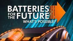 batterie du future