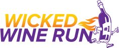 Wicked WIne Run 5K through the vineyards of  Texas or California: Run WIcked, Drink Wine, Rock Out! CHOOSE YOUR RACE: 5K Wine Run with celebratory wine at the finish or 1K Tasting Walk with 4 wine tasting stops along the route...or BOTH! Stay, play and rock out with a live band, food trucks and MORE WINE from award winning vineyards and wineries.