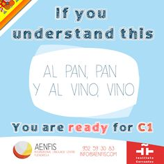 Learn Spanish with Aenfis :)